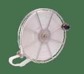 Ankerhjul m/ bånd 25mmx50m