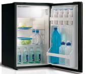 Vitrifrigo 50L Kjøleskap Airlock lys grå