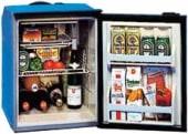Isotherm Kjøleskap 65 L Grå