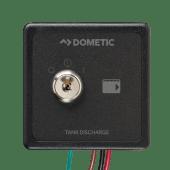 Dometic Tankutslipp Lås 12V DTD01-12