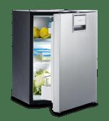 Dometic CoolMatic CRP 40S kjøleskap 12/24V rustfri front