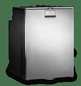 Dometic CoolMatic CRX 110S kjøleskap 12/24V rustfri front