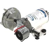 Marco trykkv.pumpe sensorstyrt 12/24V 15l