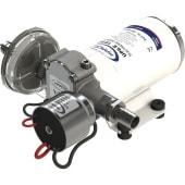 Marco trykkv.pumpe sensorstyrt 12/24V 26l