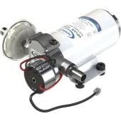 Marco trykkv.pumpe sensorstyrt 12/24V 36l