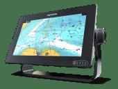 "Raymarine Axiom 7"" DV MFD DownVison, Chirp 600W digital"