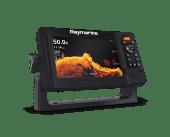"""Raymarine Element 7"""" HV Chirp/Hypervison med HV-100"""