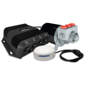 Simrad Autopilot for hydraulisk styring outboard pakke
