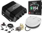 Simrad Autopilot AP44 VRF Medium Capacity Pakke