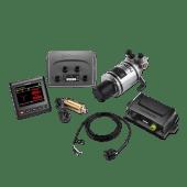 Garmin Compact Reactor 40 autopilot m/GHC20, shadowdrive