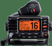 Standard Horizon VHF m/gps GX1700E