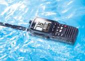 Standard Horizon VHF HX870E