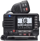 Standard Horizon GX6000E VHF m/ AIS mottaker