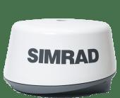 Simrad 3G Radarantenne