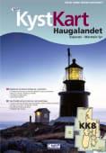 Kystkart Haugalandet