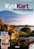 Kystkart Ytre Sunnhordland