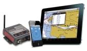 Digital Yacht iAIS Mottaker WiFi