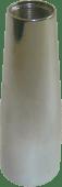 """Glomex Adapterhylse 5/8"""" x 24 til 1"""" 14 for RA300"""