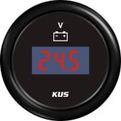 Kus digitalt voltmeter 8-32V