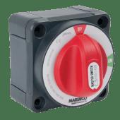 Bep Pro Installer Hovedbryter To-Polet 400 Amp