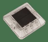 Bryggelys LED - Solcelledrevet