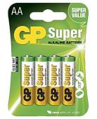 Batteri AA 4pk
