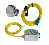 Ratio Landstrømpakke MP16