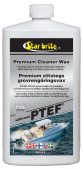 Star Brite Premium Cleaner Wax with PTEF