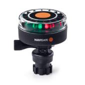 Navi Light TriColor 2NM m/Navimount Base