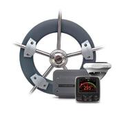 Raymarine Autopilot Evolution pakke seilbåt ratt