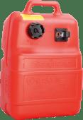 Scepter bensintank 25l m/måler
