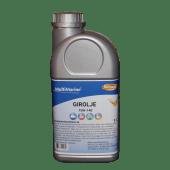 Castrol Syntrax Limited Slip75W-140 girolje