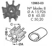 Impeller 102