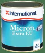 International Micron Extra EU Dover White 2,5l