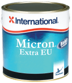 International Micron Extra EU Dover White 0,75l