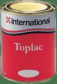 International Toplac Black 051 0,75l
