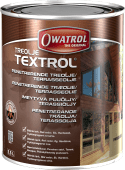 Owatrol Textrol Treolje Fargeløs 2,5 liter
