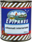 Epifanes silkematt interiørlakk 0,5l