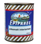 Epifanes Interiørlakk Silkematt 0,5L