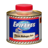 Epifanes Classic Mahognybeis 0,5 liter