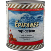 Epifanes Rapid Clear 750 Ml