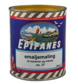 Epifanes Emaljemaling Hvit 750 Ml