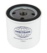 Orbitrade drivstoffilter - 17913