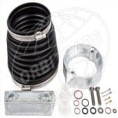 Orbitrade Servicesett 290,A, SP-A-A2 - Aluminium - 19118-1