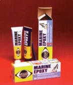 Plastic Padding Marine Epoxy 270gram