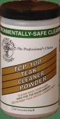 TDS teak cleaner pulver 0,90 kg