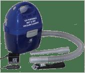 Støvsuger 12V Wet & Dry