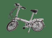 7OC Foldesykkel Comfort