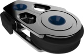 Lewmar Sync blokk 72mm enkel fotblokk m/lås