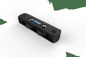 Lewmar bryteblokk 40mm 2 delt